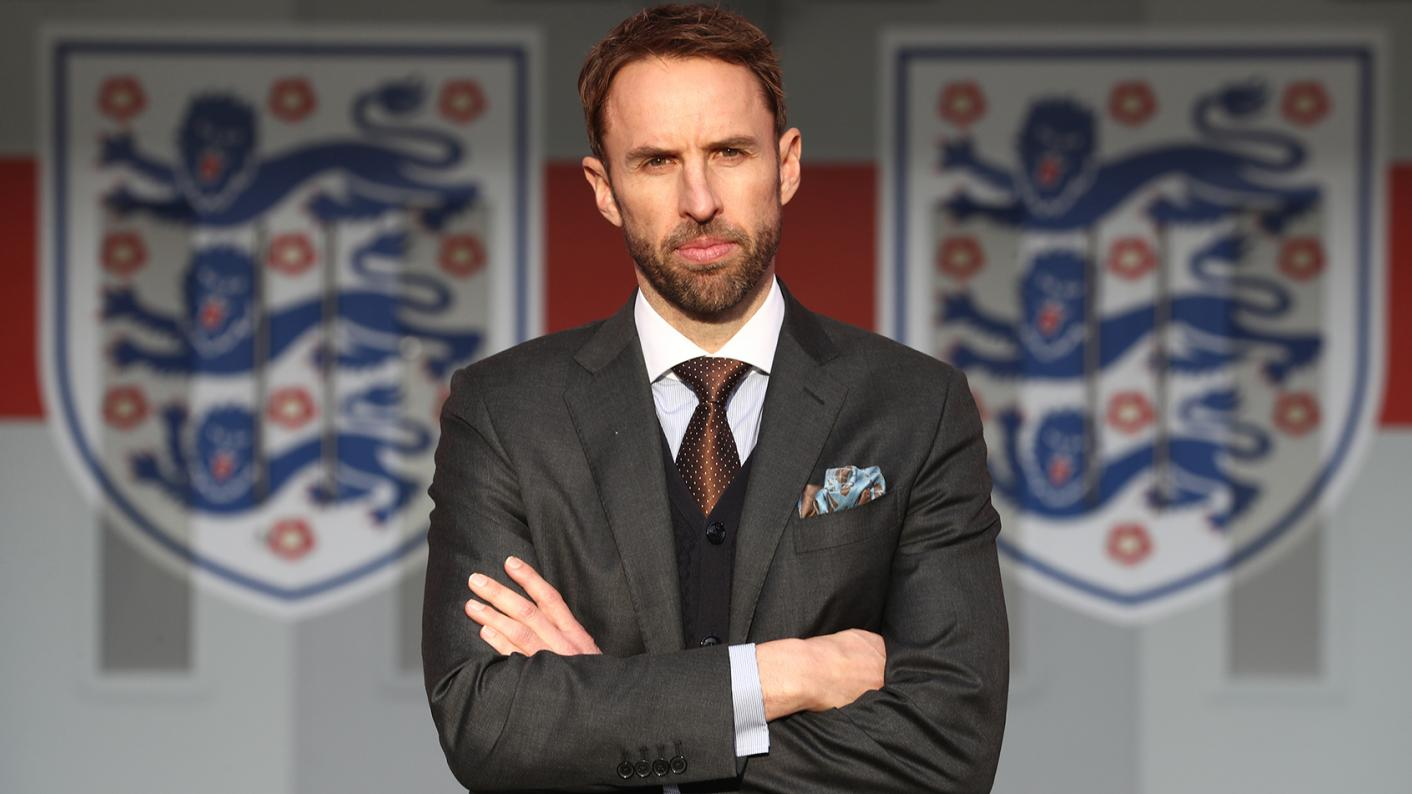 Euro 2020: What school leaders can learn from England manager Gareth Southgate