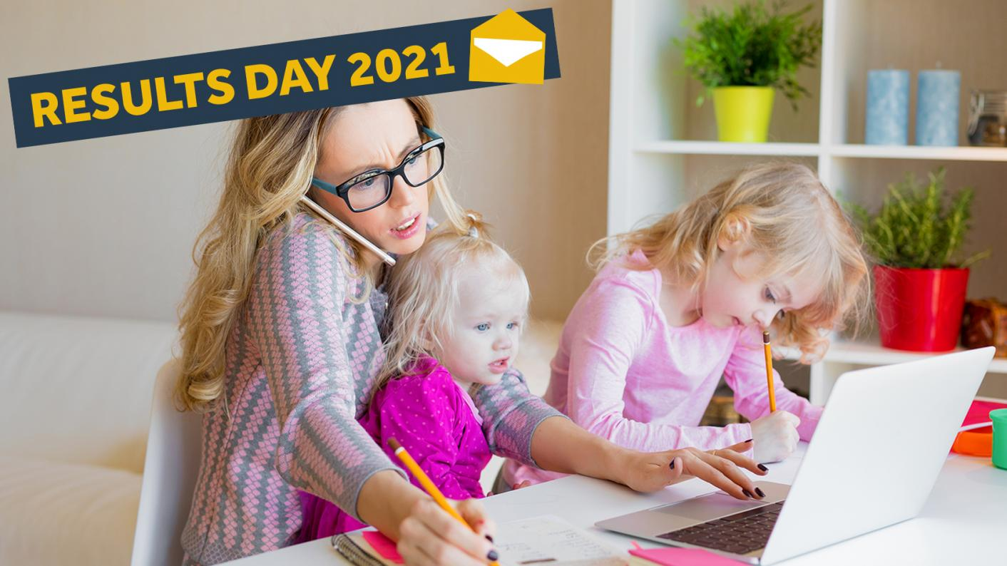 Teacher assessed grades, TAGs, results day 2021