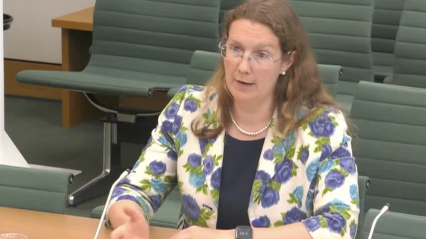 DfE: Top civil servant Susan Acland-Hood admits the government could have done better to manage expectations about its Covid education recovery plans.