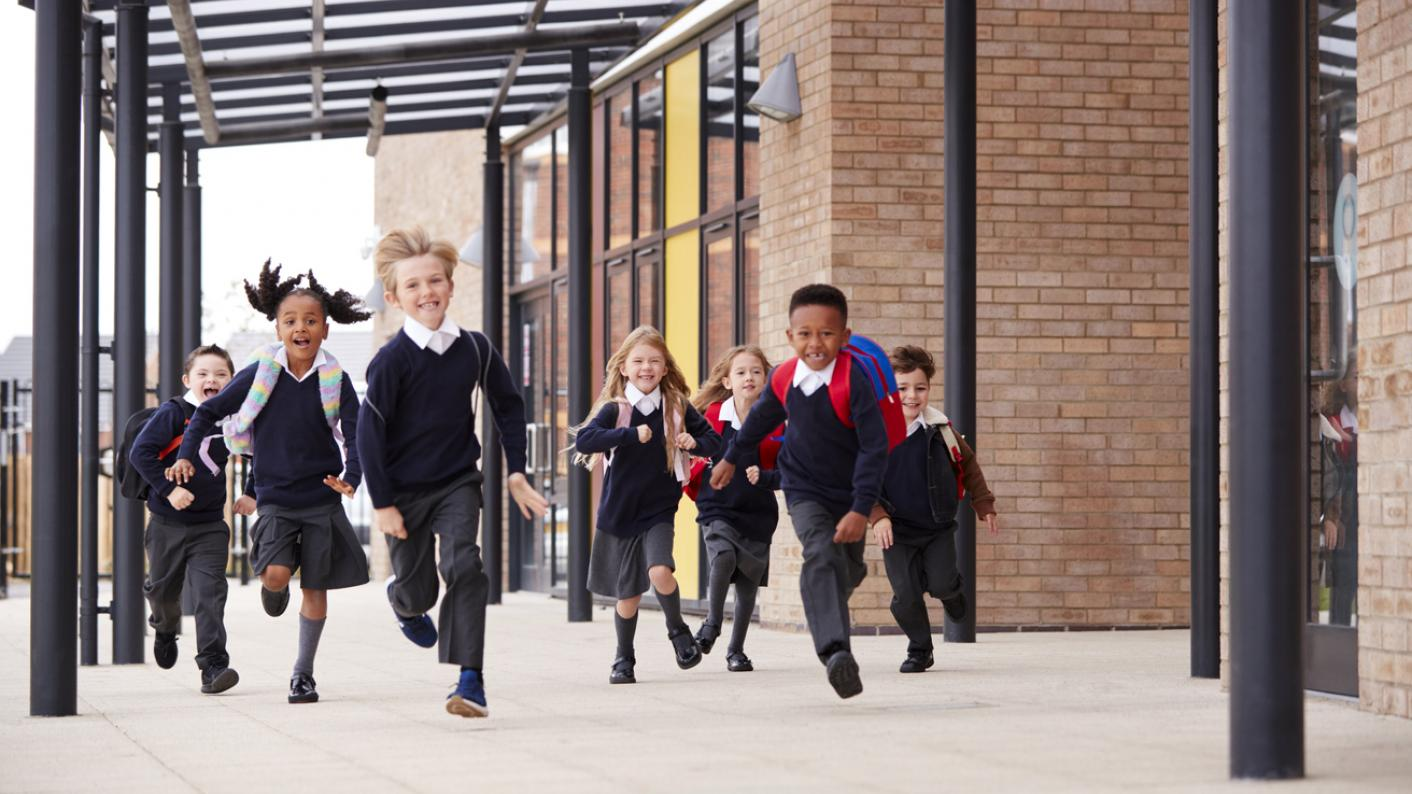 Covid: What the lifting of restrictions and bubbles means for schools
