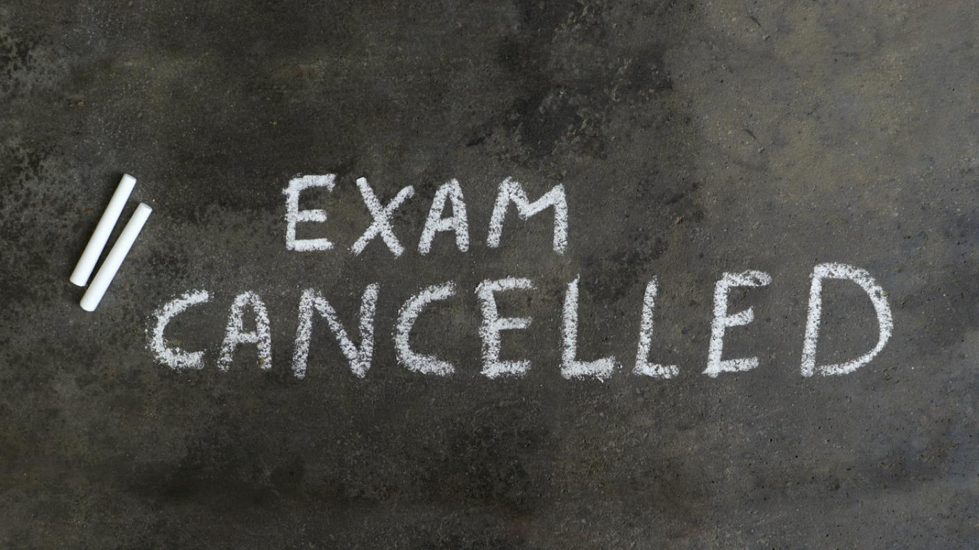 GCSES and A levels 2022: Headteachers say there should be a plan B in place in case exams are cancelled because of Covid.