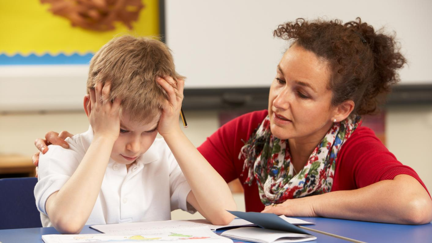 Dyspraxia: how teachers can support pupils