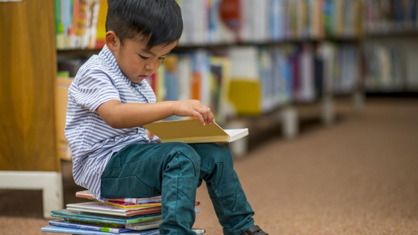Teaching literacy in schools: Why the DfE's new reading framework is flawed