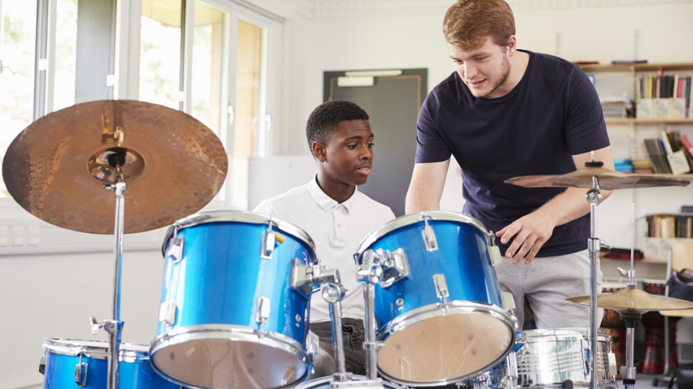 Ofsed: What good music teaching in schools looks like
