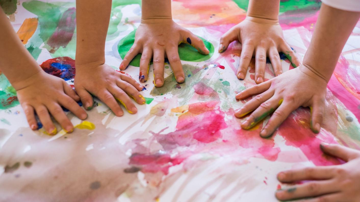 EYFS: Why we need to ditch the phrase 'on-track'