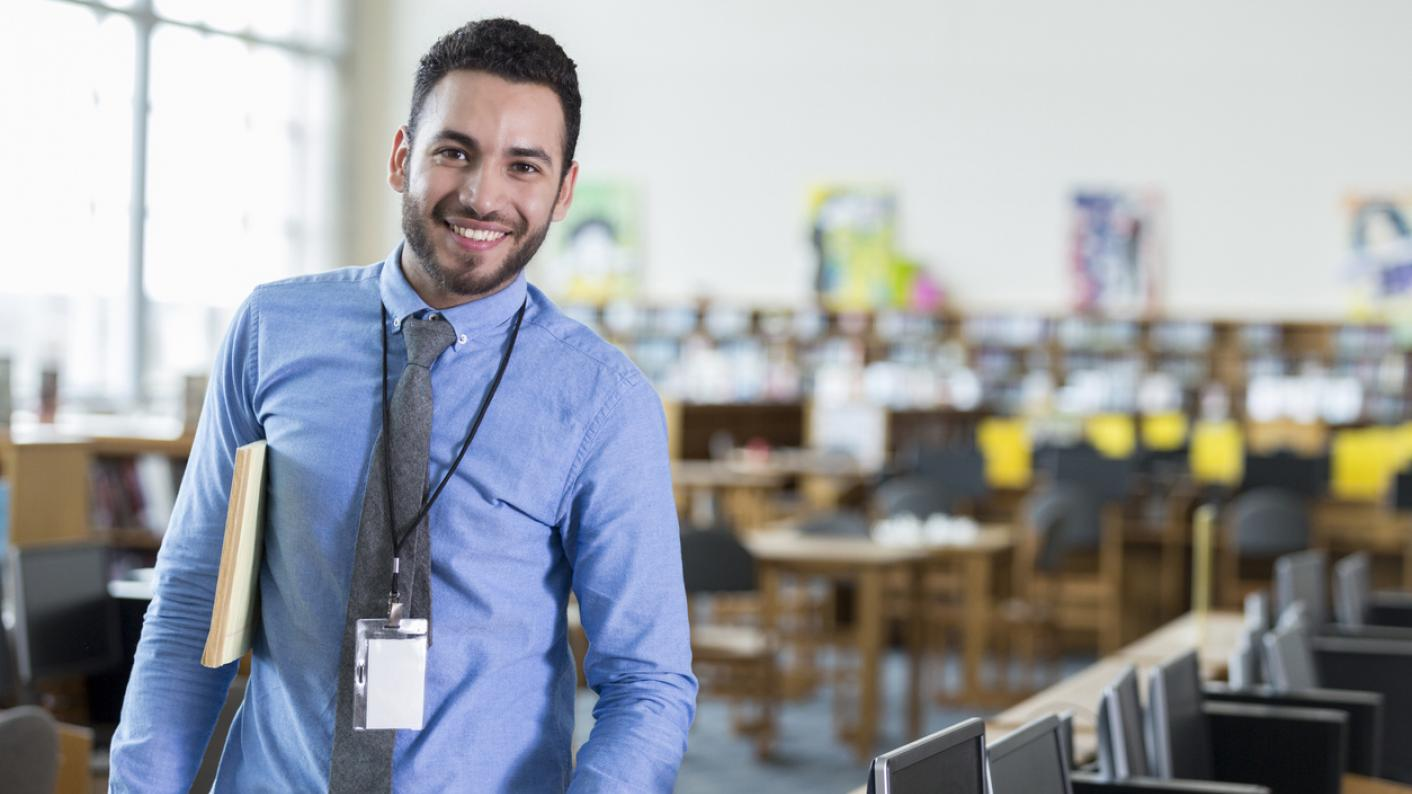 Increase in probationers 'leaves new teachers struggling to find jobs'