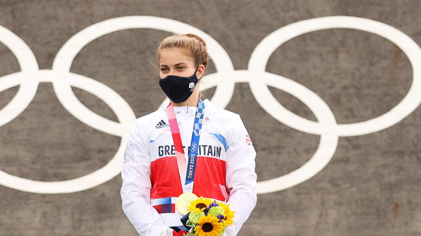 Olympic glory gives us a lesson in the power of money