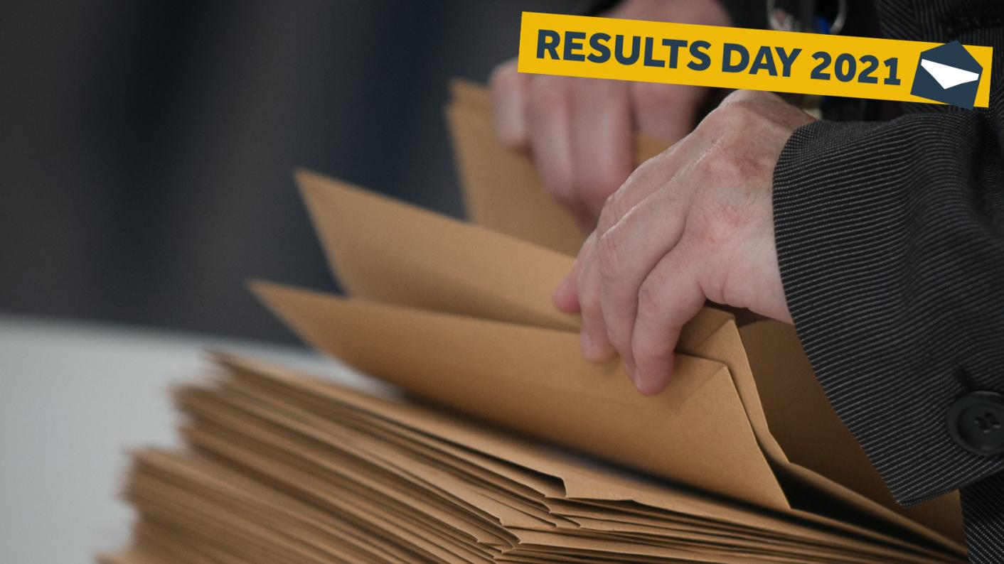 GCSE and A level Results Day 2021 appeals