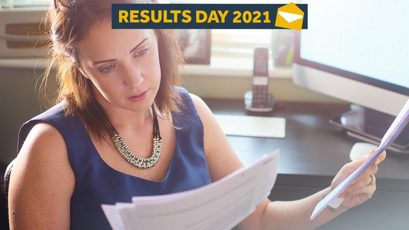 This year's GCSE resit results have been published