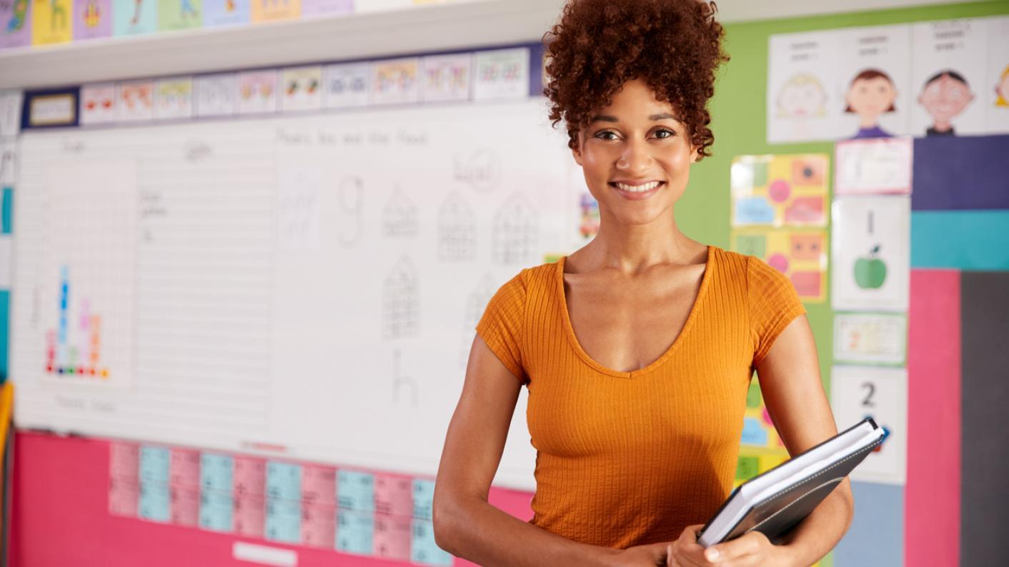 Teacher trainingTeacher training: Ambition Institute bidding for Institute of Teaching contract
