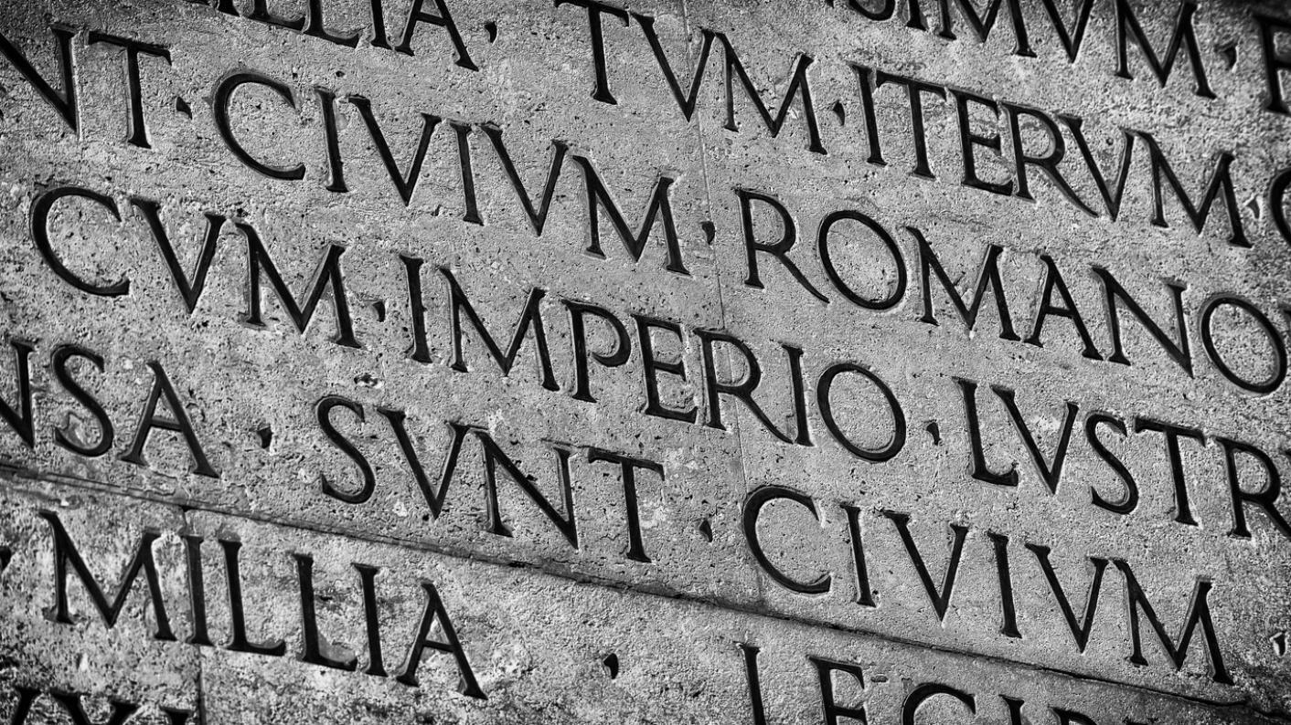 Latin language