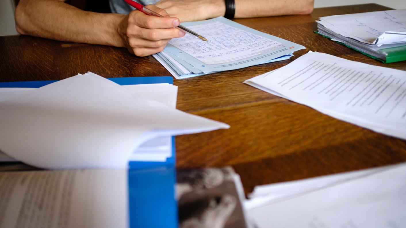 Exams and assessment: Summer marking shouldn't penalise teachers in FE colleges