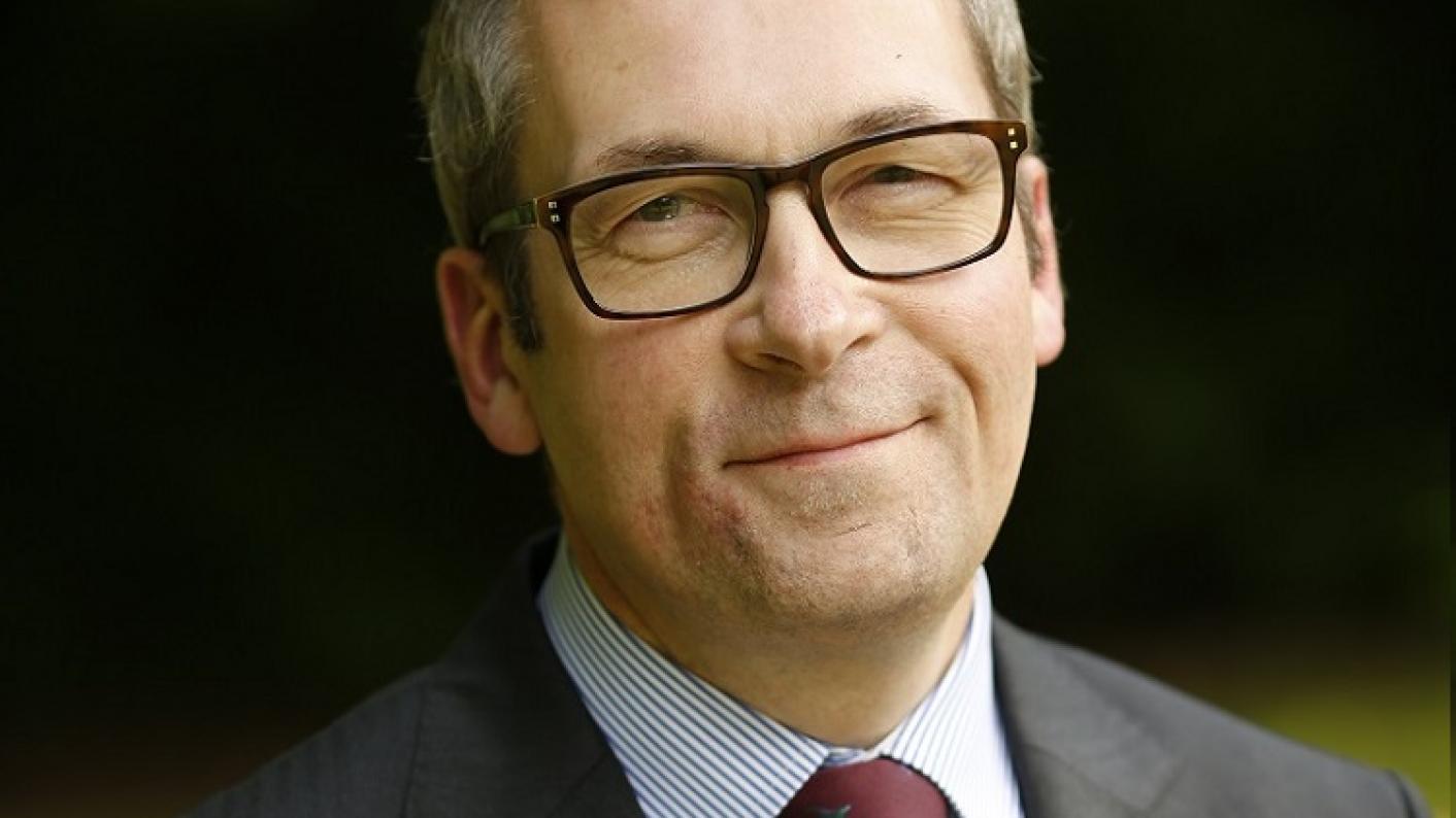Ian Bauckham