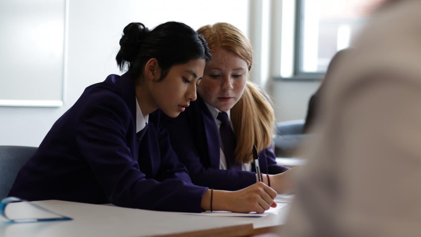 Education news: Covid school absence, baseline assessment and school anxiety
