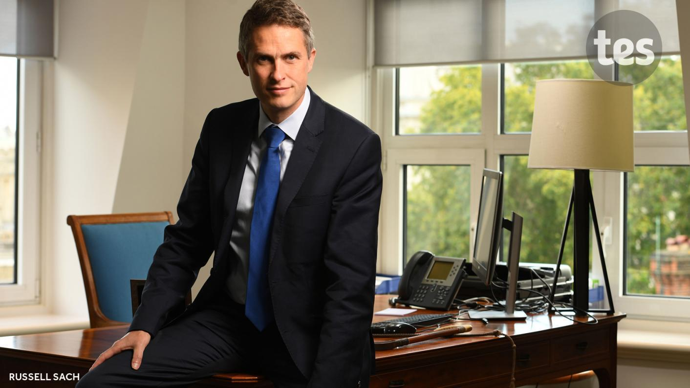 Gavin Williamson leaves office with a legacy defined by the Covid crisis.