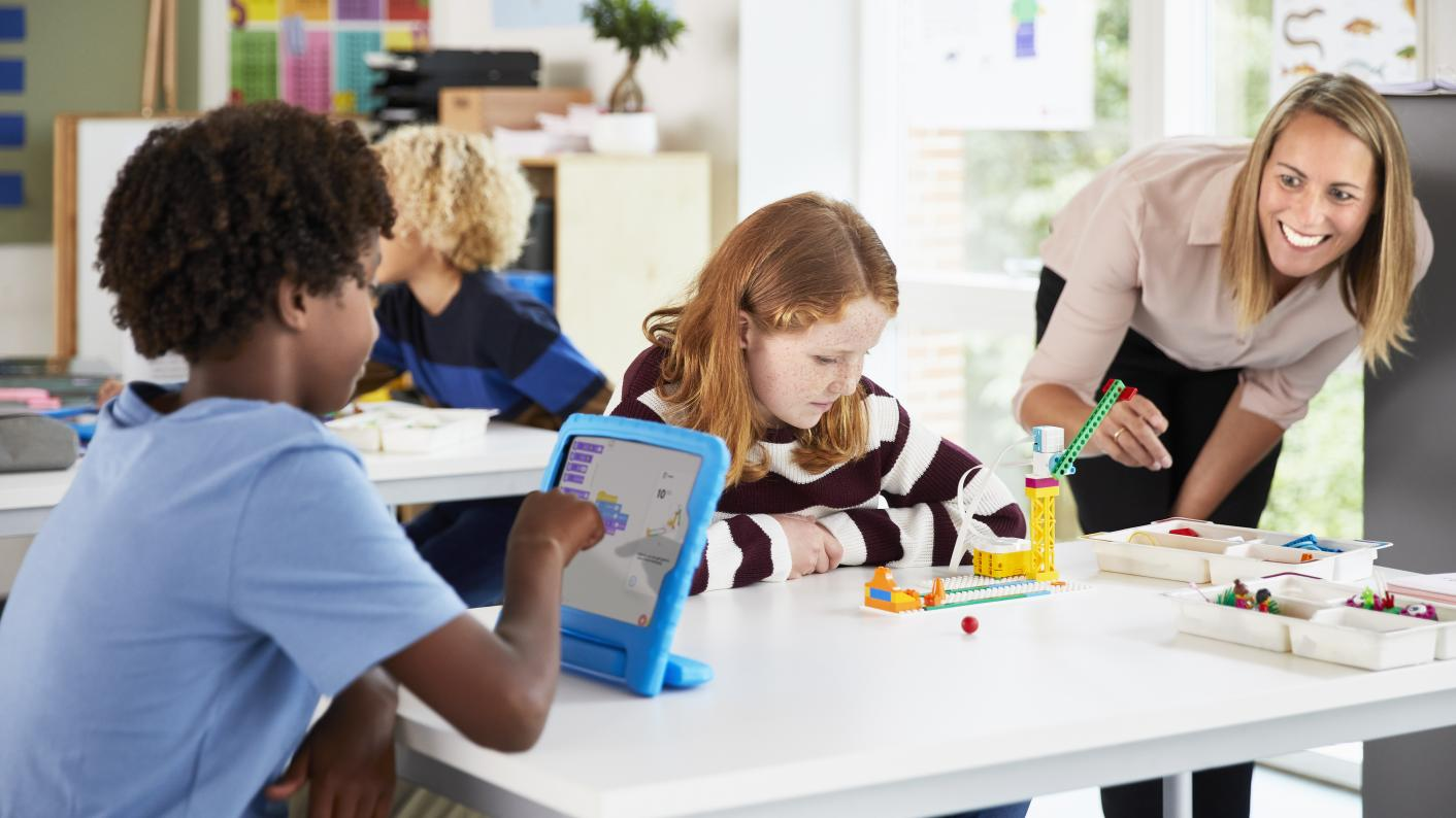 How schools can equip students with 'soft skills' for the future world of work