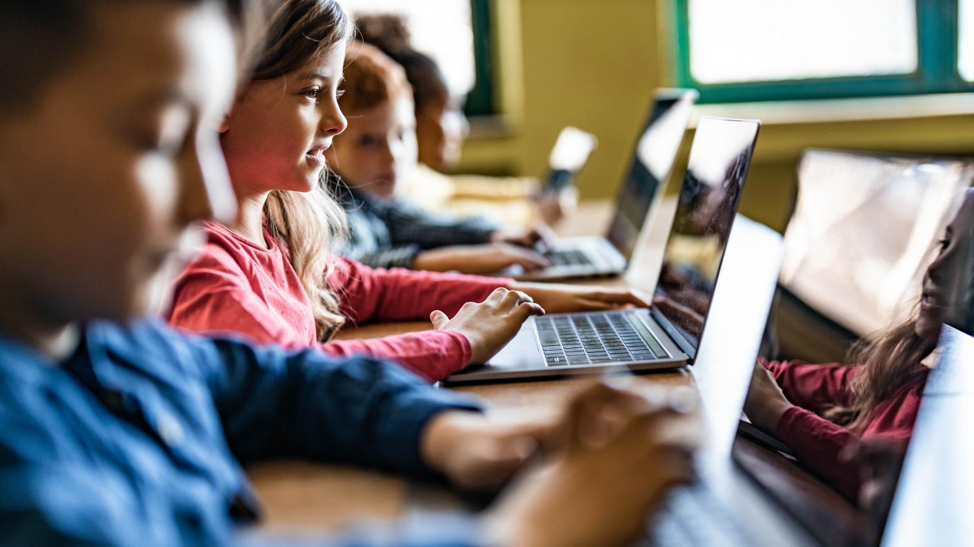 Using tech for differentiation