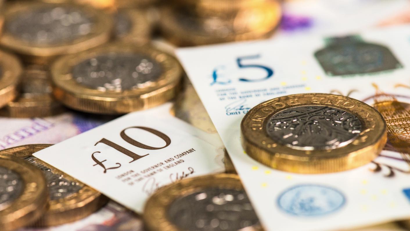 International Baccalaureate under fire over UK gender pay gap