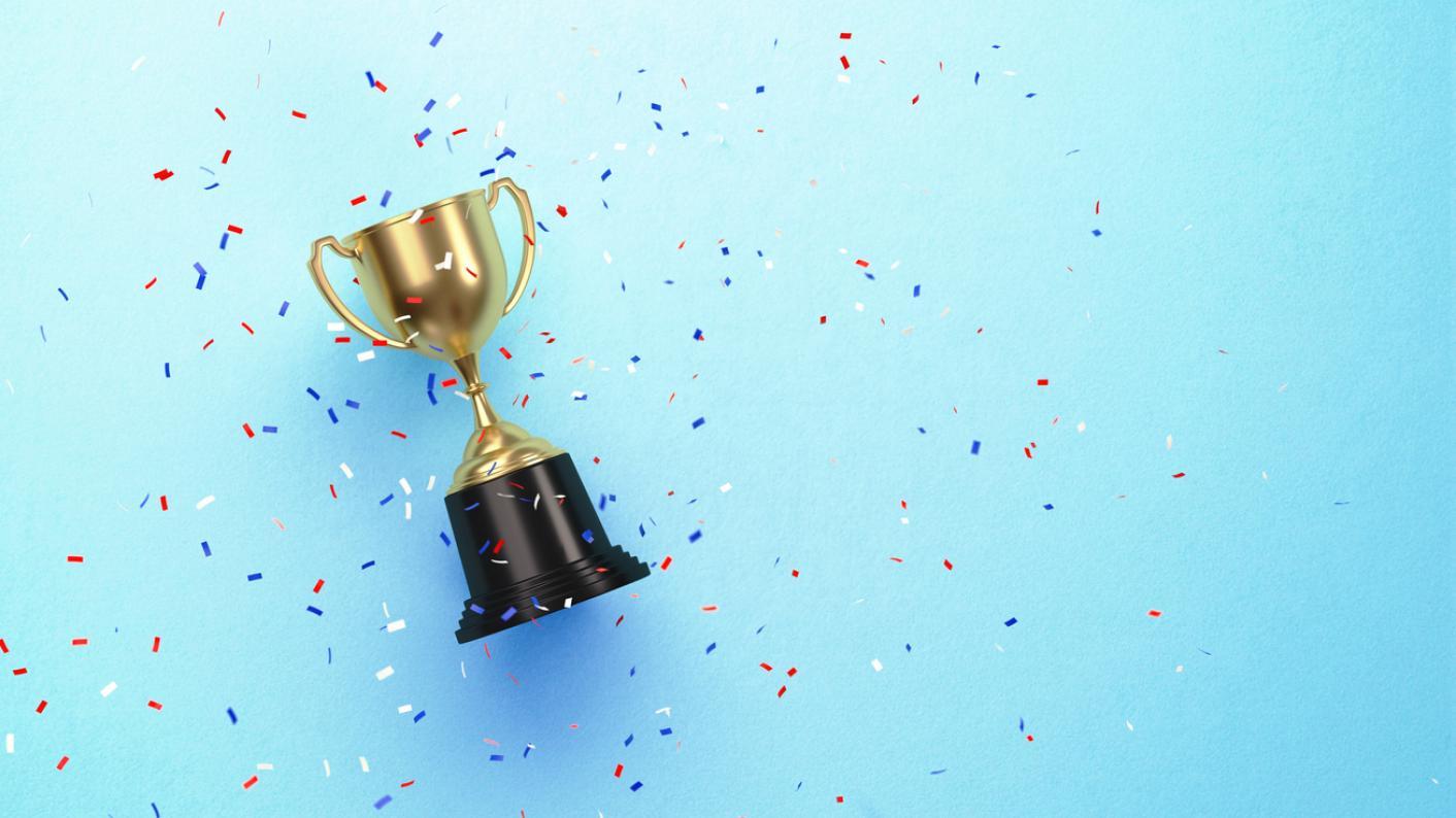 Global Teacher Prize 2021: Two teachers in England on $1m shortlist