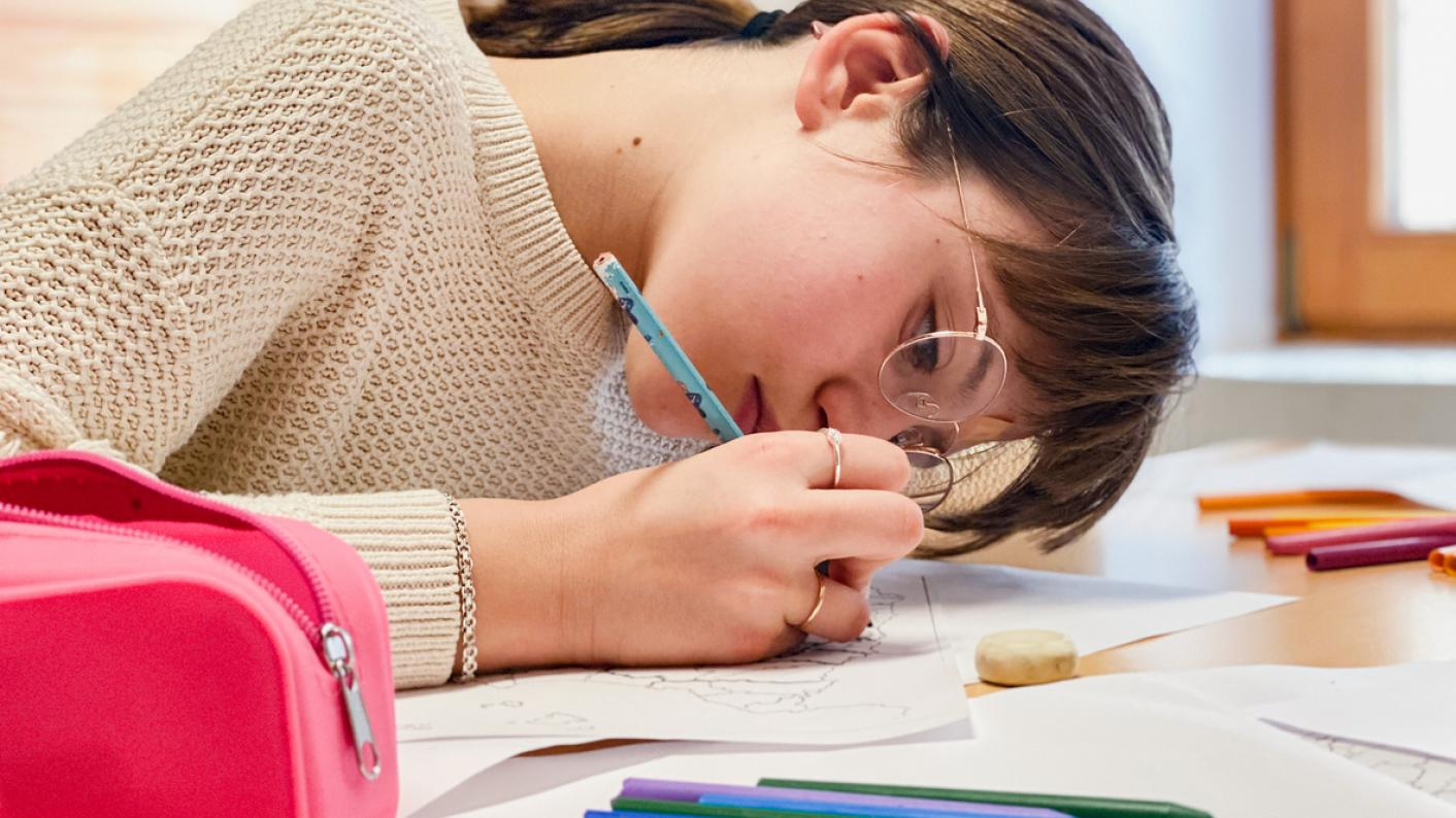 Glasses in Classes: The DfE is extending a scheme to provide free glasses to pupils to boost literacy.