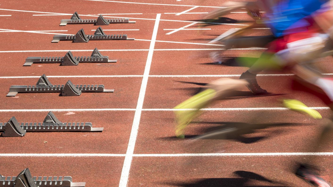 Why schoolteachers need to know about sports doping