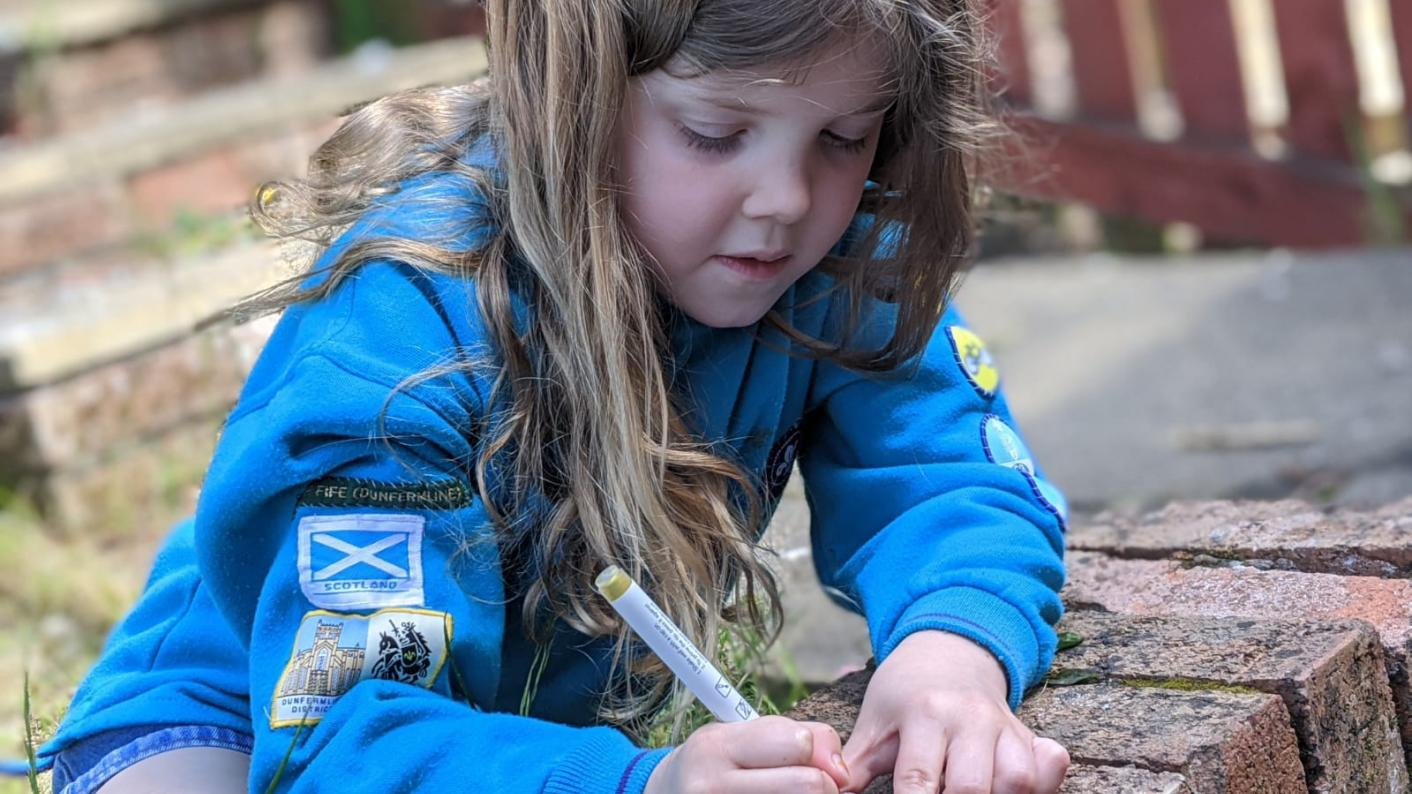 Why school assessment should be more like Scout badges