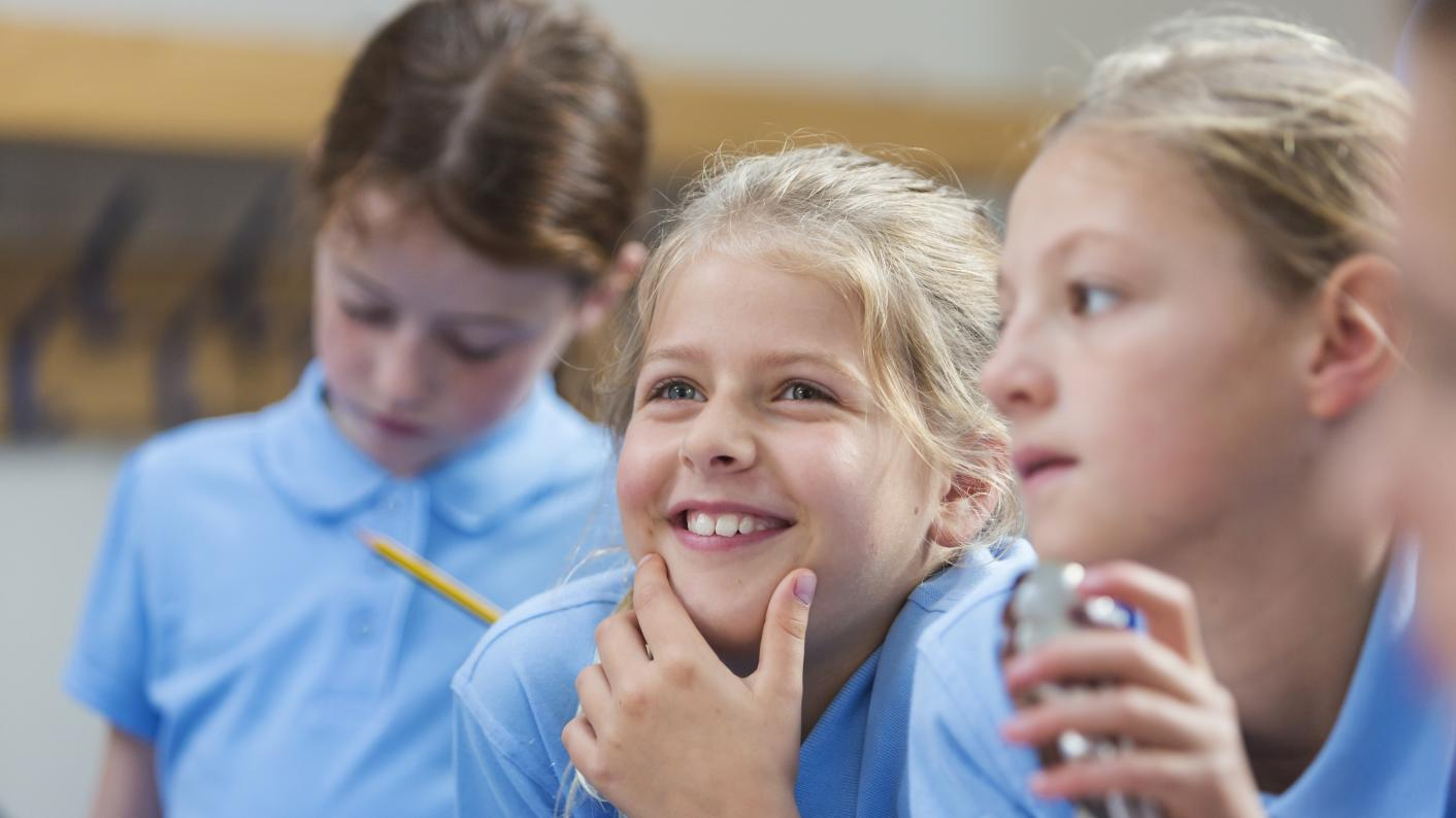 Why a focus on mental health and wellbeing in schools is essential for levelling up