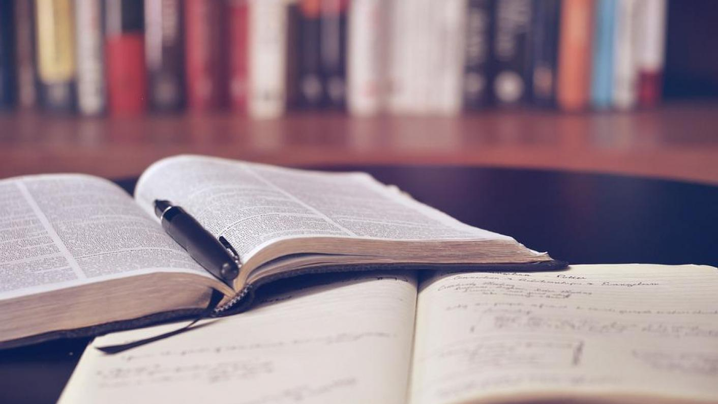 Teacher CPD: How your school can create a great professional learning library
