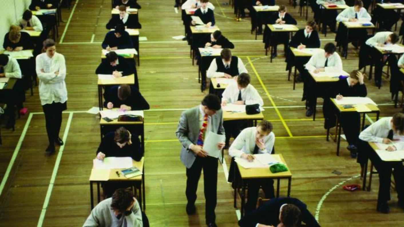 Exam and school stress is parents biggest fear for 2019
