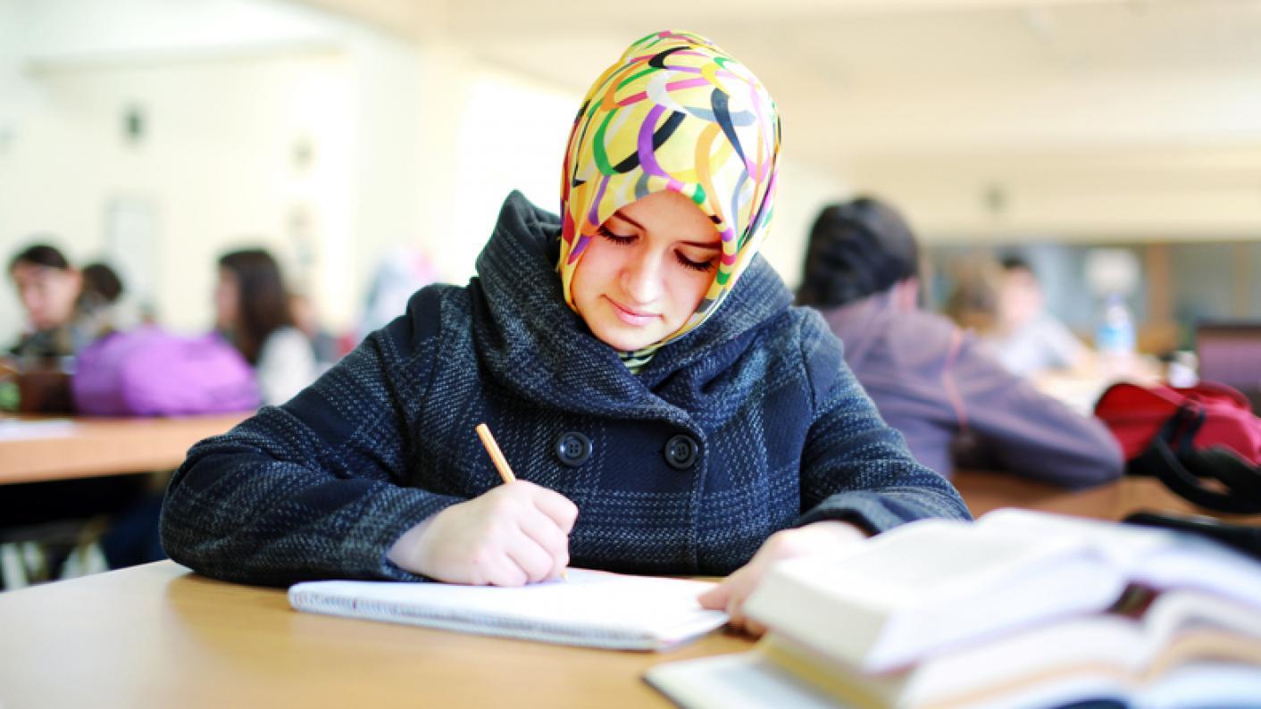 How do we get more Muslims into Oxbridge?