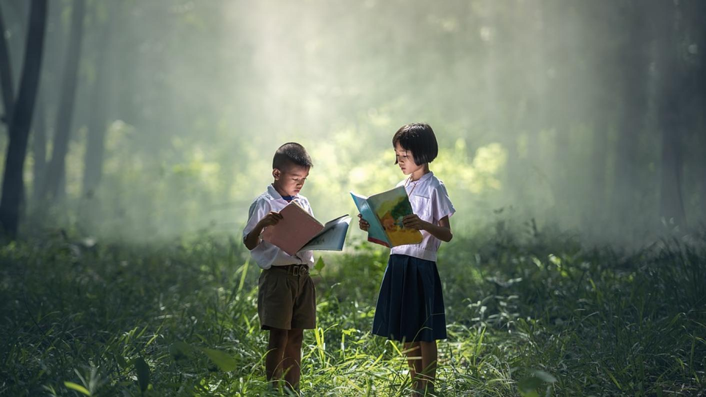 Children need to read books that make them feel uncomfortable - here are a few suggestions, says Aidan Severs