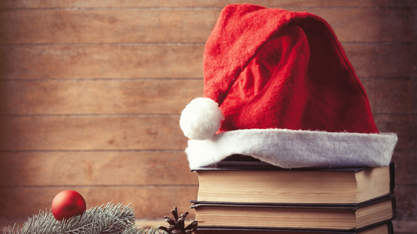 Seasonal Christmas Poetry & Literature