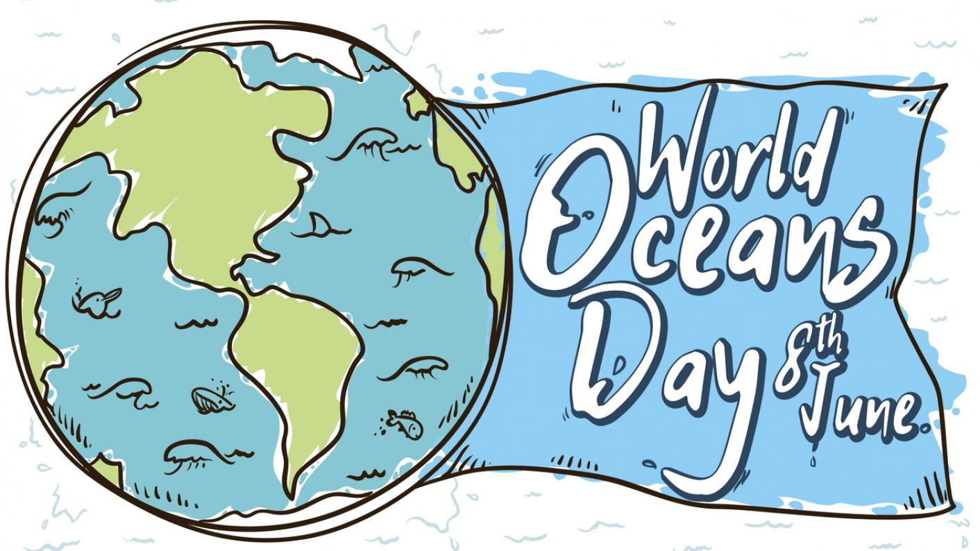 World Oceans Day Resources