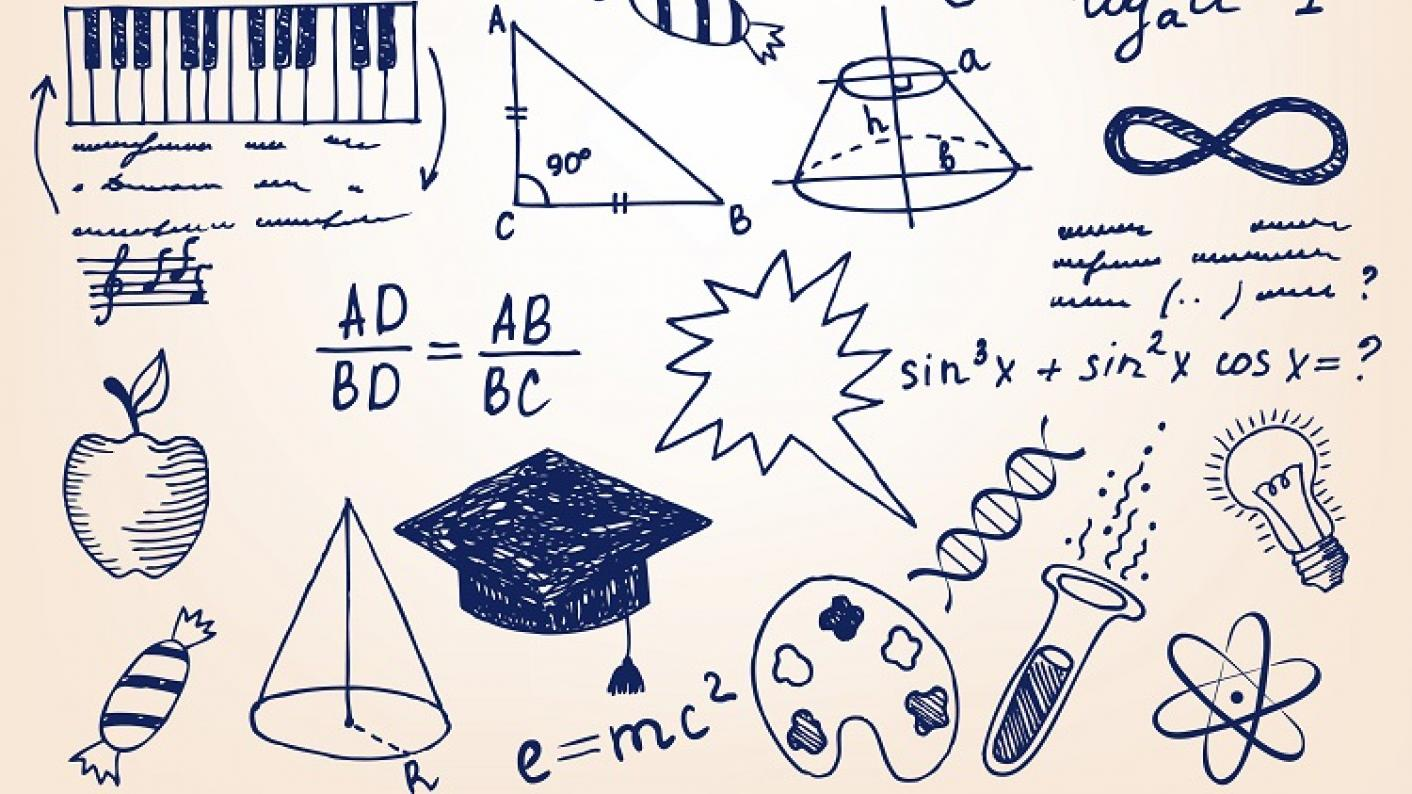 Subject Diagram