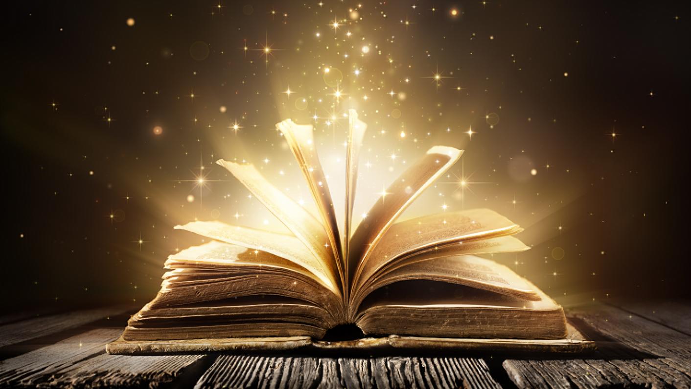 Harry Potter Resource Book