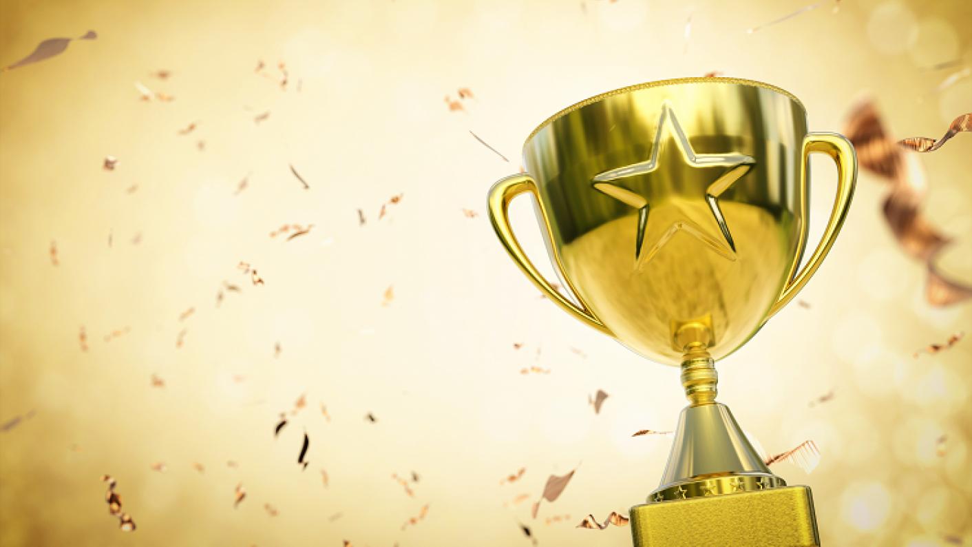 Trophy To Reward Students For Good Behaviour