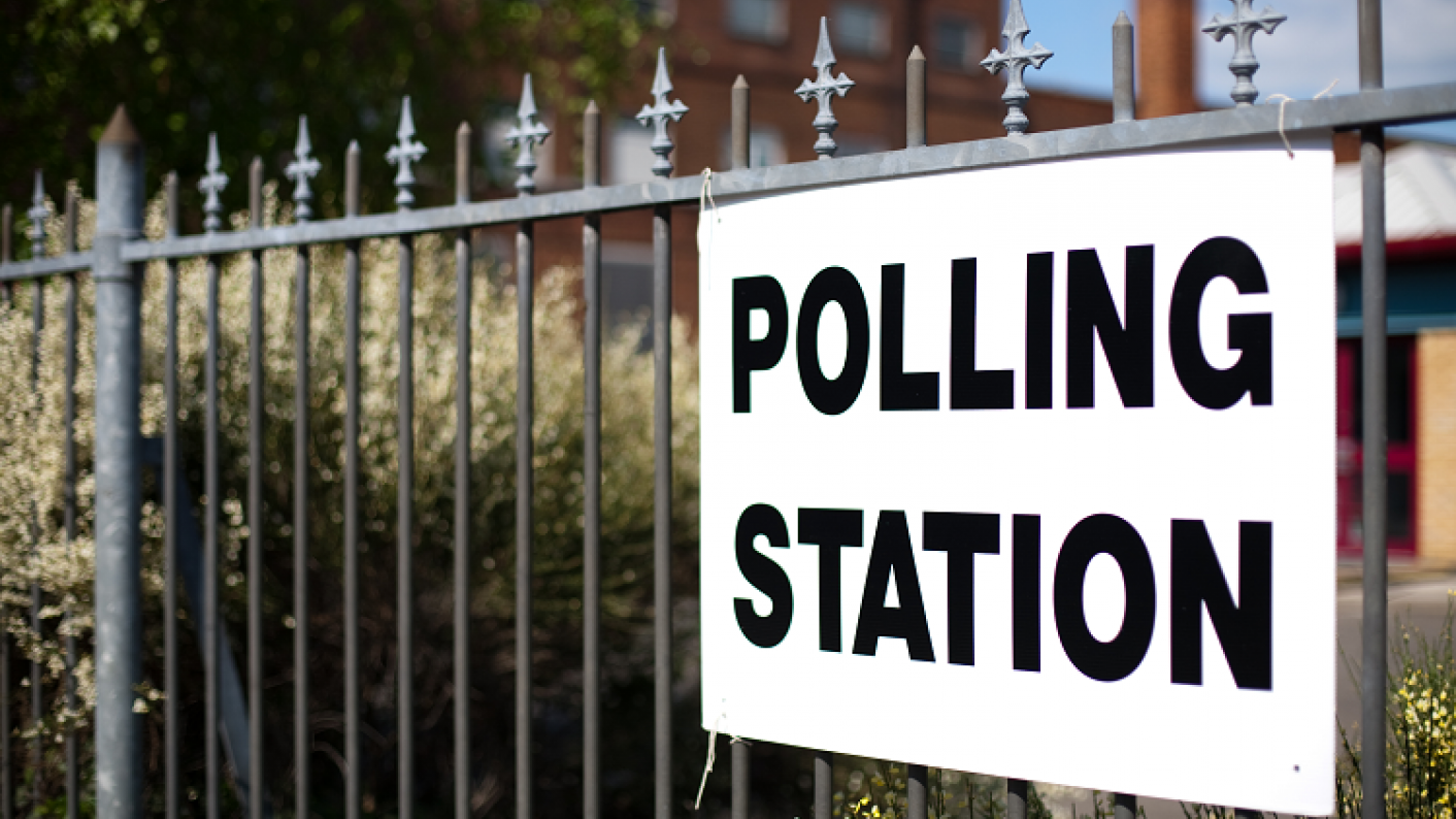 Election, General Election, Voting, Polling, Electoral Systems, Political Parties