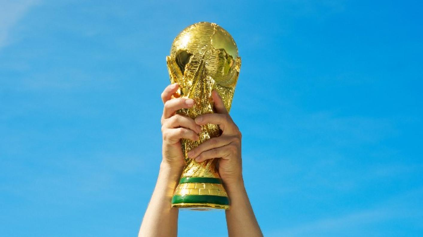 Resources & Activities To Bring The 2018 Russia World Cup Into The Classroom