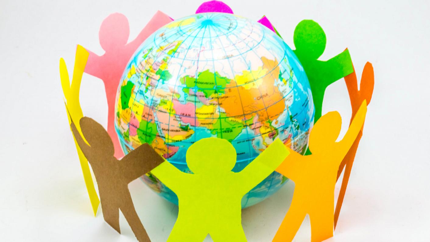 Image Symbolising World Religion Day