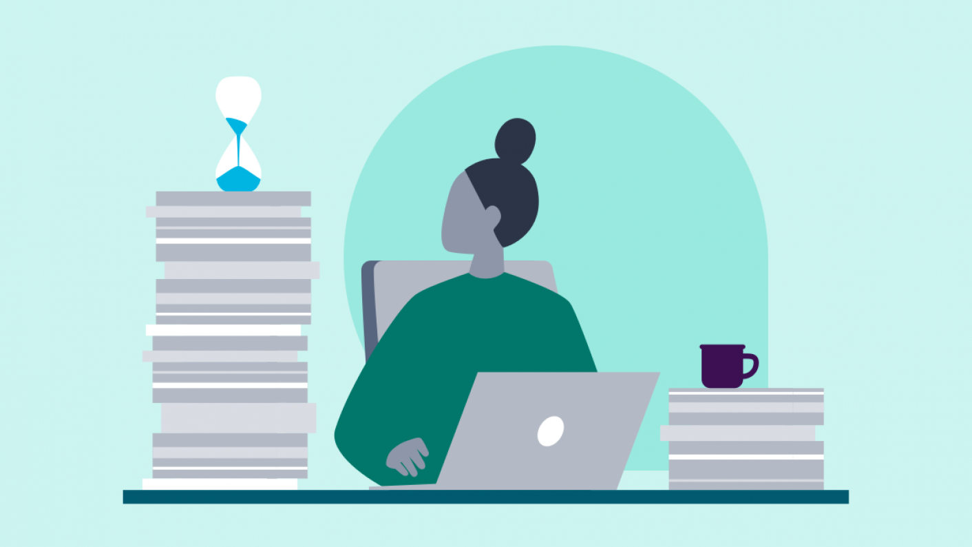Early career framework: how to tackle the workload