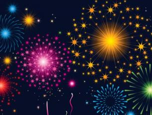 Sparkling Bonfire Night resources