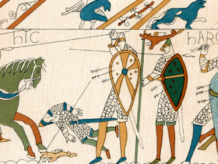 Investigating the Battle of Hastings