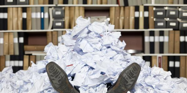 Revealed: Teachers' eight biggest wastes of time